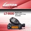 Amateur radio transceiver LT-9000 2 way radio, 65W power, VHF/UHF, CE RoHs FCC approved