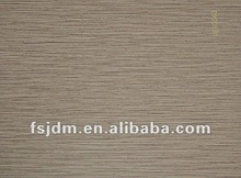 furniture PVC wood grain door film PVC MDF board laminated sheet