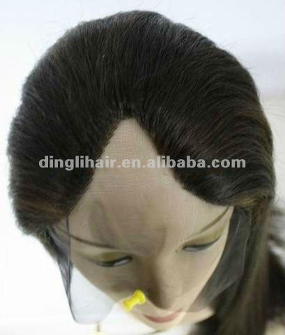 Cheap U Part Wig Human Hair 87