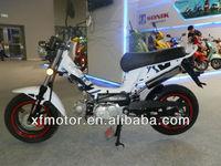 50cc Motorcycle EEC