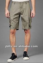 New design 2012 hot men cargo pants