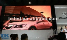Widescreen Full color led LED Display with high brightness and high resolution