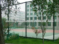 Fence for Volleyball Court(ISO9001)