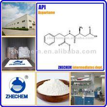 Aspartame FCCIV/ EP5/ USP30/BP2000 22839-47-0
