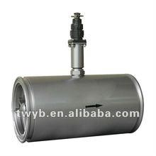 digital water proof turbine flow meter sensor