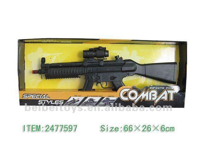 Electronic Toy Guns Toy Gun Combat Electronic Toy