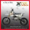 KLX style dirt bike 125 cc