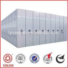 China SJ-001 mobile shelving storage