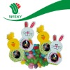 Easter Candy Bunny Jelly Bean