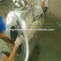 Zinc 40g/m2 rollo de hoja de/caliente- sumergido de acero de zinc/dx51 de acero galvanizado con recubrimiento de zinc de acero