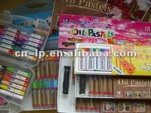 Oil Pastel ,Drawing Pastel ,Art Pastel