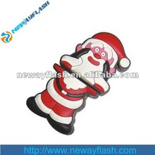 usb flash disk Santa