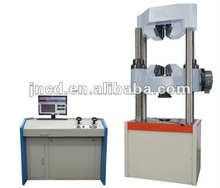 300 KN Computer display hydraulic universal testing machine+ Worm gear system+Scientific equipment+ measurement instrument