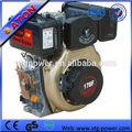 refrigerado por aire 6hp del motor diesel