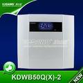 Hogar de recuperación de calor de ventilación de pared