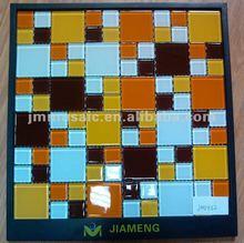 Mosaic Tile Backsplash : Kitchen Remodeling : HGTV Remodels