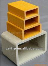 pultruded fiberglass square profile