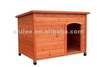 Big Wooden Pet House/Dog Cage