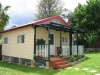 steel structure prefab house/low cost prefab house/living room/manufactured
