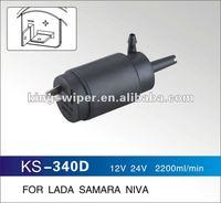 windshield washer pump KS-340D