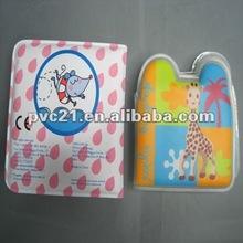 2012 Best-seller Lovely Plastic EVA Baby Bath Book