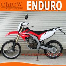 Enduro 250cc Motorcycle