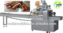 TWS250 Automatic Chocolate Wrapping Machine