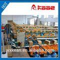 Completo- automático fotoelétrica de classificação de frutas máquina fabricada em wuxi kaae