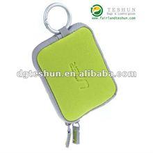 digital camera bag camera case digi case neoprene phone sleeve