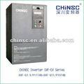 7.5kw general que se utiliza de accionamiento de ca convertidor de frecuencia/proveedor del inversor