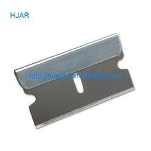 stainless steel single edge skin grafting knife blades