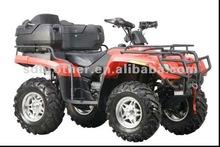 ATV with EEC,quad,4x4 400cc with YAMAH engine