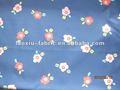 géométrique tissu robe