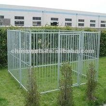 round steel bar welding dog kennels