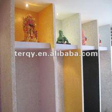 silcotex wall covering wall paper/wall covering nature fibre