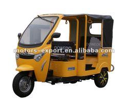diesel engine tricycle