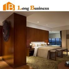 LB-DD4001 2015 Wood Economy Hotel Furniture For Sale