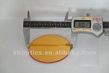 II-VI co2 laser durable ZnSe optical window