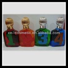 2012 hot selling NEW design perfume for men