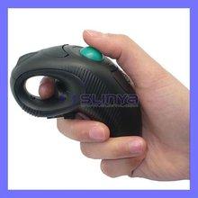 2.4 GHz Ambidextrous Trackball Wireless Mouse