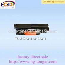 Compatible Toner Cartridge TK344 for Kyocera printer FS2020D