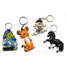 Eco-friendly Teddy USB Stick Keyring Pen BJO-K001