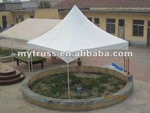 6x6 garden Pagoda Tent