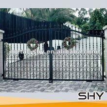 Professional Manufacture Slide Gates,Design for Sliding Gate for Home