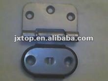 non-standard metal stamping stamped hinge