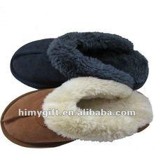 super warm unisex slippers 2014