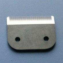 Carbon steel animal hair clipper blade