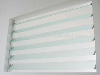 glass louver panels,3-6mm glass louvers/shutters for door/window