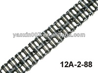 Motorcycle roller/drive Chain