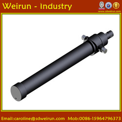 professionla OEM Telescopic Hydraulic Cylinder for Dump Truck